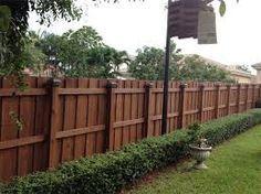 Good Neighbor Fence Fences Pinterest Fences And