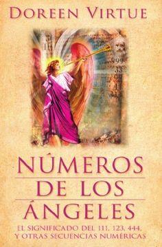 #Número de los #ángeles aborda con claridad cómo interpretar de manera precisa los mensajes procedentes de tus ángeles y de otros seres celestiales queridos mediante la observación de determinadas secuencias numéricas que se repiten