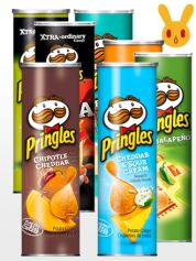 Pascuas Pringles PackBox | Pedido GRATIS!
