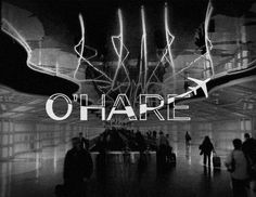 O'Hare - part of the Chicago Neighborhoods Project