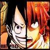 Fairy Tail vs One Piece 0.9 - Nesta versão de One Piece vs Fairy Tail, Luffy e Zoro foram atualizados com novos ataques e movimentos especiais. Escolha o seu herói favorito dos 21 personagens disponíveis, então se prepare para competir, contra o computador ou um amigo, em batalhas épicas e implacáveis.