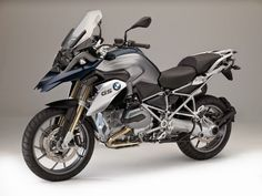 Bmw Gs 1200 Adventure 2016