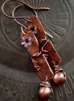 love copper anything