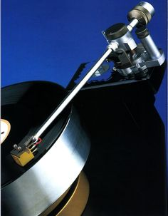 Platine vinyle Verdier   Numérisation audio vidéo