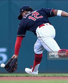 Francisco Lindor, CLE//Oct 7, 2016 GAME 2 ALDS v BOS