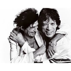 Keith Richards and Mick Jagger 2003 Photo Mario Testino. Keith Richards and Mick Jagger 2003 Mario Testino, Keith Richards, Mick Jagger, The Rolling Stones, Aerosmith, Jimi Hendrix, Rock And Roll, Historia Do Rock, Exposition Photo