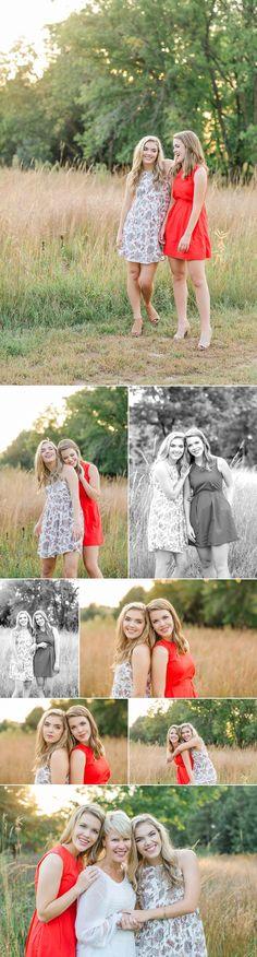 Twins | Rosemount, MN Senior Pictures