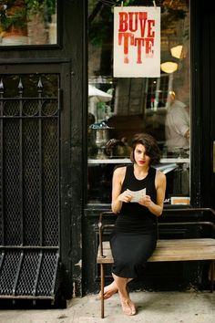 café apostrophe : Photo