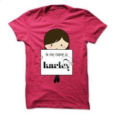 harley - #cool tee #sweatshirt for women. PURCHASE NOW => https://www.sunfrog.com/Names/harley-32506499-Guys.html?68278
