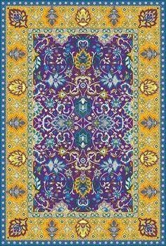 Lovely Persian Carpet.