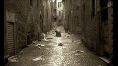 NOSTALGHIA (1983): Andrei Tarkovsky.
