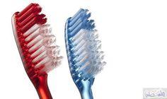 فرشة الأسنان وسيلة لنقل العدوي بالبكتيريا والفيروسات: فرشة الأسنان وسيلة لنقل العدوي بالبكتيريا والفيروسات