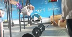 #Guy #uses #gym #equipment #very #wrong. #No #pain, #no #gain 😳💪