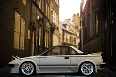 Toyota MR2 - SubzGFX - I will never love another car like I loved my MR2!