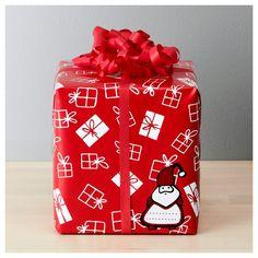 Будь-який сюрприз цього святкового сезону неодмінно стане унікальним!   #папір #обгортка #wrappingpaper #newyears2017 #christmas #tohome