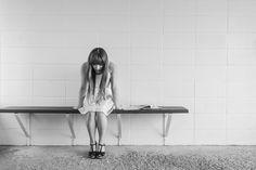 Depressão: O mundo Sombrio que Pode Virar Luz
