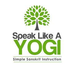 Speak Like A Yogi | Asana Series | Learn Sanskrit for Yoga
