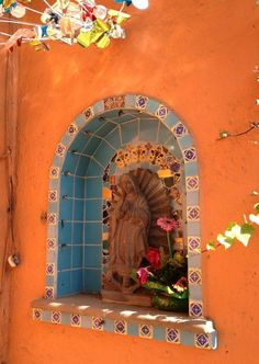 UN NICHO LINDO...  www.mexicana-nirvana.com