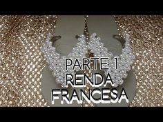 Neste vídeo ensino a fazer a flor de renda francesa para decorar chinelos. Conheça meus trabalhos em: https://www.facebook.com/atelieciceroallencar/ https://...