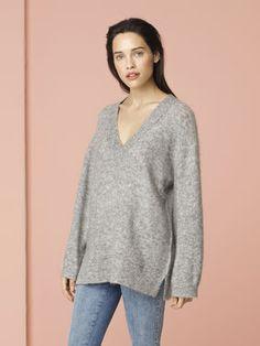 Mijiha sweater