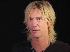 Duff McKagan Velvet Revolver, Duff Mckagan, Guns N Roses, The Duff