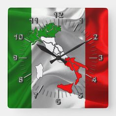 Italian boot on waving flag of Italy patriotic pattern Gender: unisex.