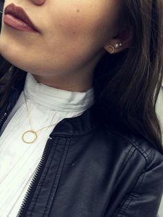 Thursday #Hvisk #Hviskstylist #Jewelry #Jewellery #Style #Stylist #Inspiration #Inspo #Art #Collage #Fashion ##OOTD #Outfit #Gold #silver #Rhodium #Diamonds #Diamond #Necklace #Ring #Bracelet #Retro #Autumn #Winter