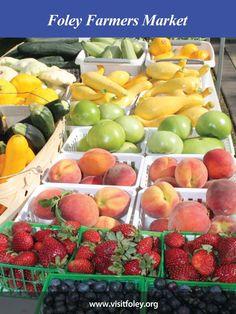 Chicago Street Farmers Market