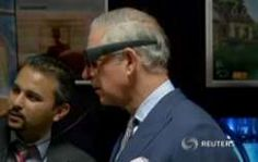 PRINCE CHARLES WATCHING 3D IN JORDAN Digital History, Prince Charles, Baseball Cards, 3d, Sports, Hs Sports, Sport