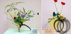 3hodinový seminář ikebany za pouhých 392 Kč! Vyrobte si krásnou jarní květinovou dekoraci do bytu. – Slevy.cz