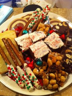 Holiday Baking Recipes. can never have too many :)