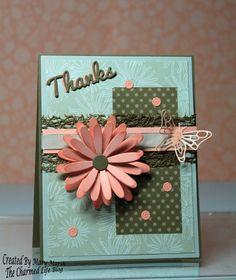 CC574 DT Sample- Mary's card