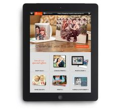 iPhone and iPad Photo App, Mobile Photo Sharing Applications, Share iPhone Photos   Shutterfly