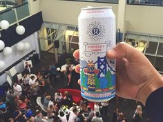 The launch of this beer from an active wear brand, Lululemon, poses a critical public relations question: How far should brands stretch their boundaries into new markets?