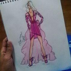 #moda #tudo #passarelas #bonito