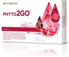 NUTRILITE™ Phyto2GO™
