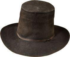 Military & Patriotic:Civil War, US Cavalry Enlisted Man's Dress Hardee Hat. Civil War Flags, American Civil War, American History, Uniform Insignia, Military Cap, Headgear, Cowboy Hats, Men Dress, Slouch Hats