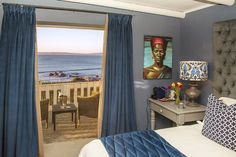 It's flower season in the West Coast, all the more reason to venture to one of its seaside towns – specifically, to the Abalone Pool Villas in Paternoster. Seaside Towns, Wind Chimes, Cosy, Backdrops, Spa, Home And Garden, Home Decor, Decoration Home, Room Decor