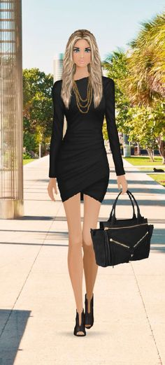 Look Styled For Covet Fashion: Torn by Ronny Kobo
