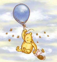 """I watched the movie today and HAD to draw this. """"I've got a rumbly in my tumbly"""" Winnie the Pooh (c) A. Milne and Disney Oh Bother Winnie The Pooh Nursery, Winne The Pooh, Vintage Winnie The Pooh, Winnie The Pooh Classic, Piglet Winnie The Pooh, Winnie The Pooh Tattoos, Winnie The Pooh Quotes, Eeyore, Tigger"""