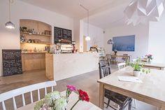 Mikyna Food&Coffee point//Liberec, Czech republic