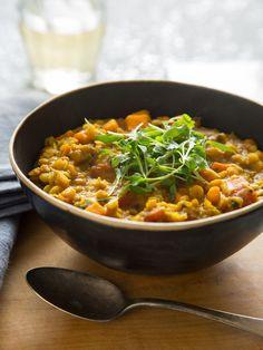 dal recipe (red lentils)