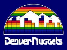 Denver Nuggets Old