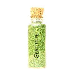 Apple Green Glitter Pigment