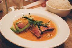 Thaï Food Paris
