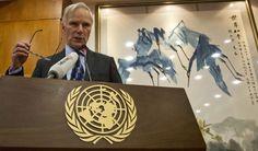 El mundo está ignorando los derechos humanos de quienes se enfrentan a la pobreza: Experto de la ONU   El Puntero