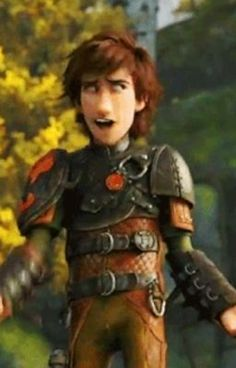 hiccup httyd 2 - Google Search