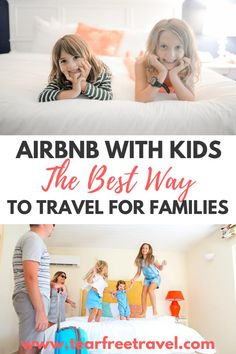 There are so many questions we all have when planning a family vacation: What type of trip is best for kids? How should we travel? Where should we travel? Where should we stay? Hotel? Resort? Cruise? Airbnb? There are so many options and of course so many opinions on this subject!