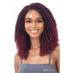 Crochet Hair Styles, Crochet Braids, Trendy Hairstyles, Braided Hairstyles, Braiding Hair Colors, Island Hair, Beach Curls, Types Of Braids, Half Wigs