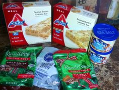 Low Carb Snacks from Walgreens: http://www.travelinglowcarb.com/9854/weekend-low-carb-meals/